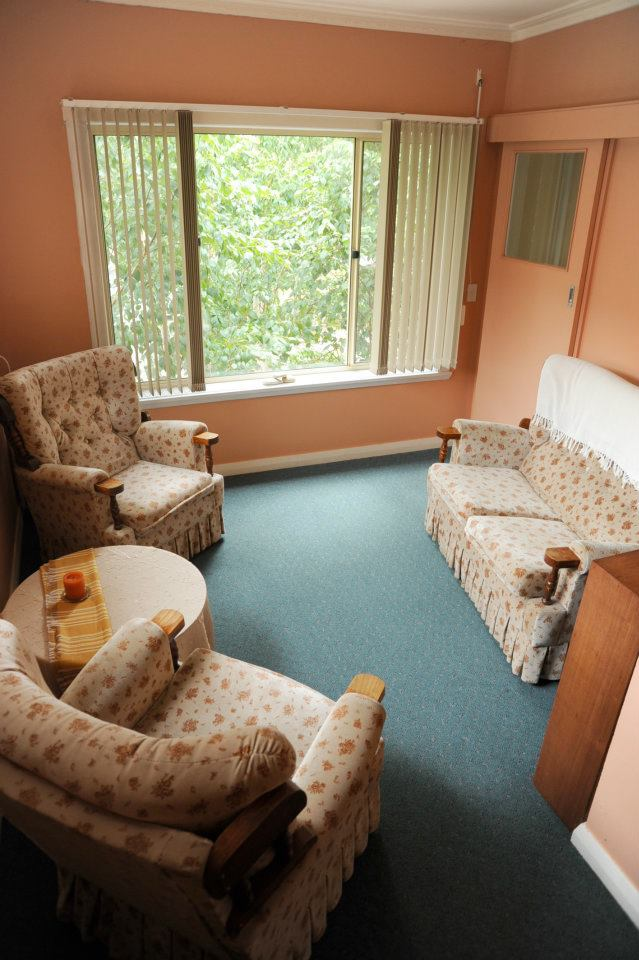 Robyn McKinnon Counselling Room
